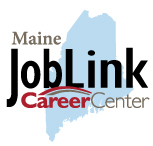 Maine Job Link Logo